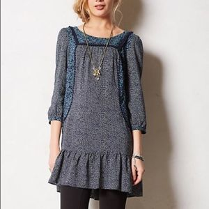 Anthropologie holding horses tunic. Sz 4